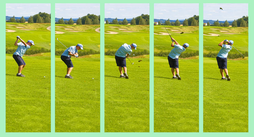 What Golf Ball Should I Use For My Swing Speed